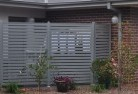 Auchmore Decorative fencing 10