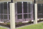 Auchmore Decorative fencing 11
