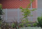 Auchmore Decorative fencing 13