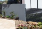 Auchmore Decorative fencing 14