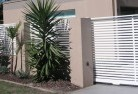 Auchmore Decorative fencing 15