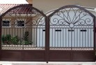 Auchmore Decorative fencing 18