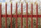 Auchmore Decorative fencing 20