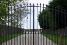 Auchmore Decorative fencing 23