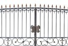Auchmore Decorative fencing 24