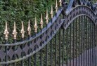 Auchmore Decorative fencing 25