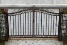 Auchmore Decorative fencing 28