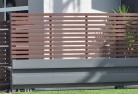 Auchmore Decorative fencing 29