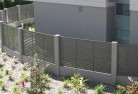 Auchmore Decorative fencing 4