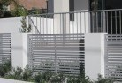 Auchmore Decorative fencing 5