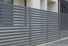 Auchmore Decorative fencing 7