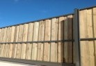 Auchmore Lap and cap timber fencing 1