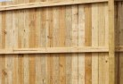 Auchmore Privacy fencing 1