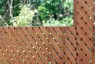 Auchmore Privacy fencing 23