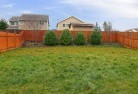 Auchmore Privacy fencing 24