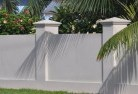 Auchmore Privacy fencing 27