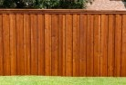 Auchmore Privacy fencing 2
