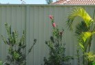Auchmore Privacy fencing 35