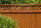 Auchmore Privacy fencing 3