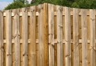 Auchmore Privacy fencing 47