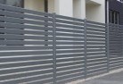 Auchmore Privacy fencing 8